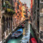 Canal Grande di Venezia