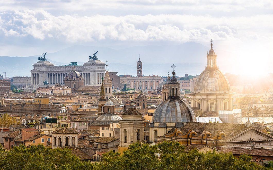 Stazione Roma Termini: cosa vedere nei dintorni