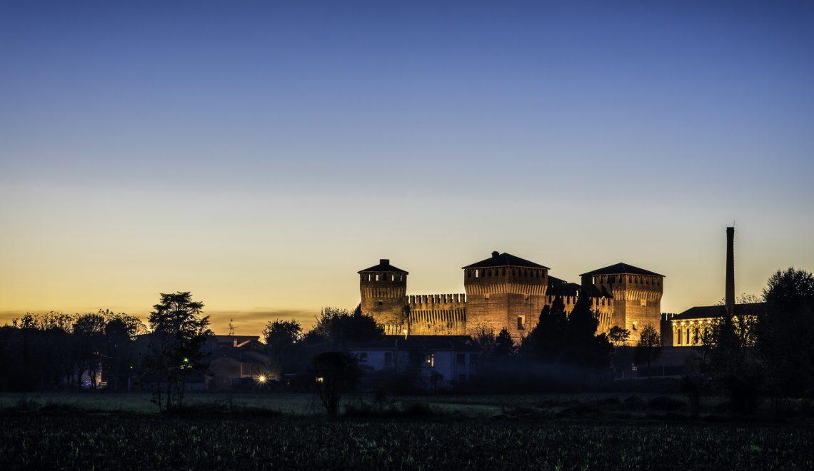 Castello Medievale di Soncino