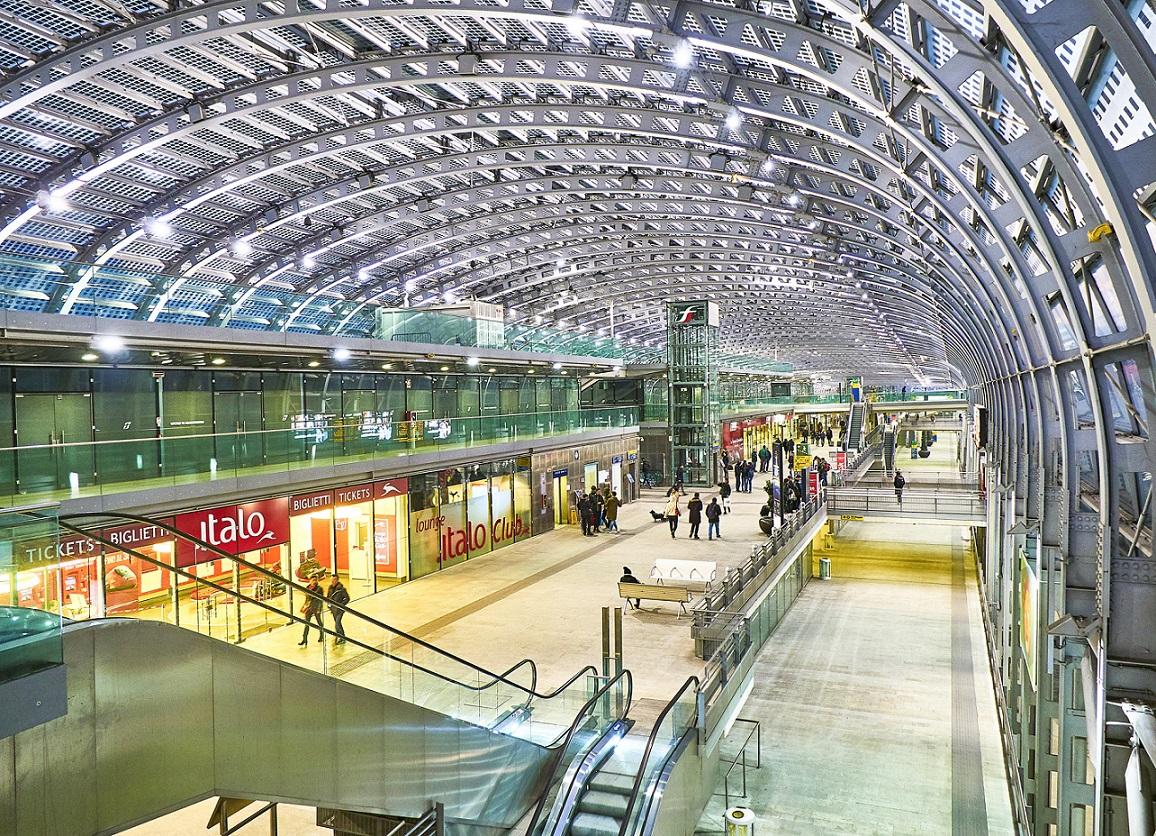 Stazione Porta Nuova
