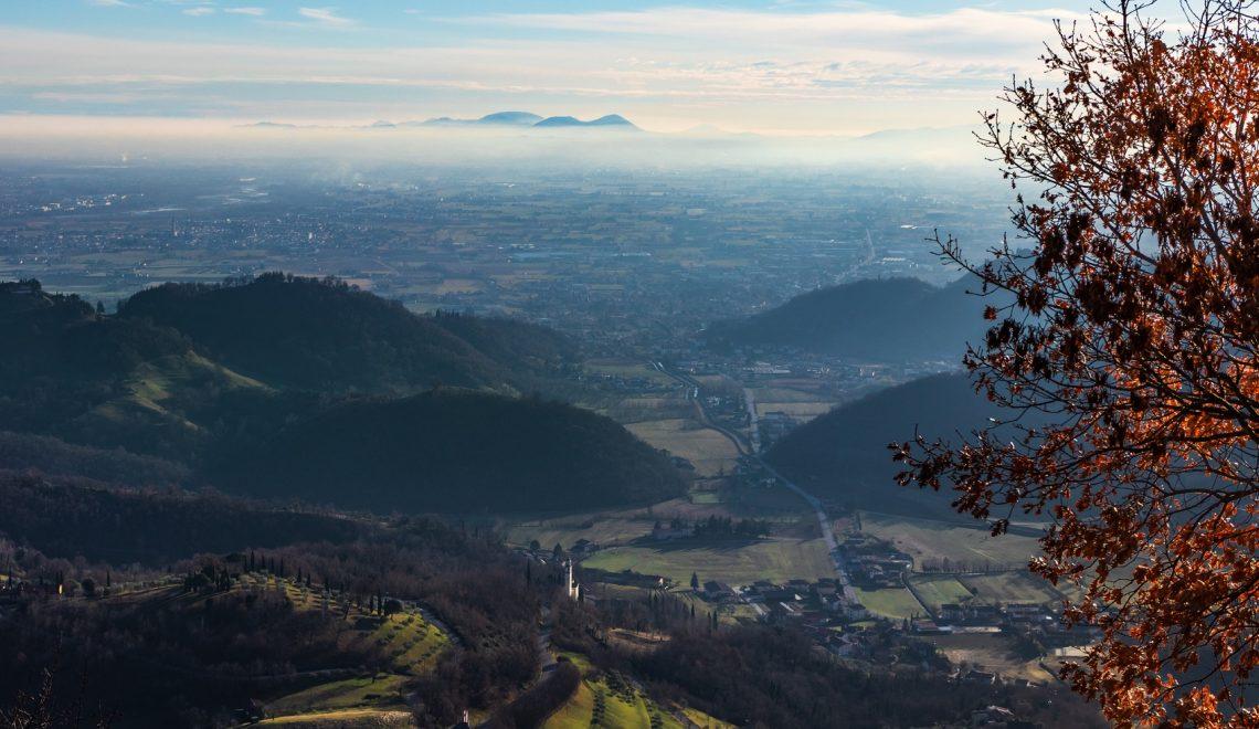 I borghi più romantici del Veneto