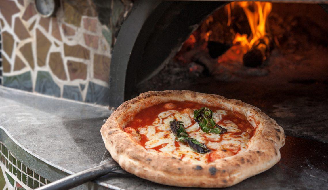 Pizzerie di Caserta